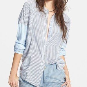 Free People Cape Town top size S // 0098